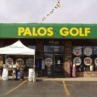 Palos Golf Shop