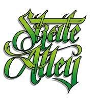 Skate Alley Derby