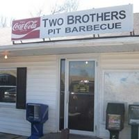 Two Brothers Bar-B-Que