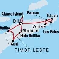 Dili,Timor Leste - East Timor