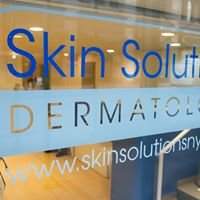 Skin Solutions Dermatology NYC