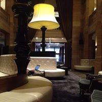 The W Hotel @ City Center