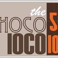 The Choco Loco 5K and 10K