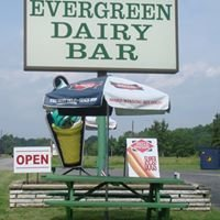 Evergreen Dairy Bar