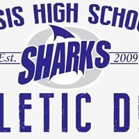 The SHARK TANK @ Oasis High School