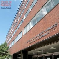University of Illinois at Chicago College of Pharmacy Urban Health Program