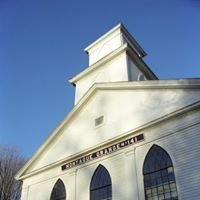 Montague Common Hall