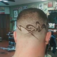 Dunedin Barber Shop