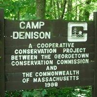 Camp Denison