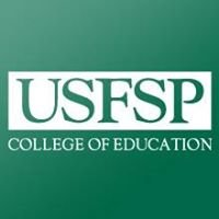 USF St Petersburg College of Education