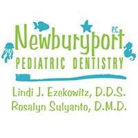 Newburyport Pediatric Dentistry PC