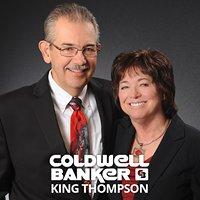 Rick and Robin Lemmons, Realtors - Coldwell Banker King Thompson