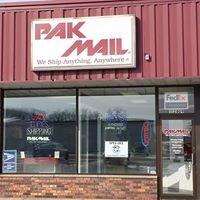 Pak Mail of Eau Claire