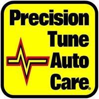 Precision Tune Auto Care - Lexington Park, MD