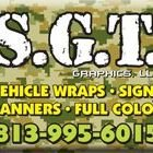 SGT Graphics, LLC