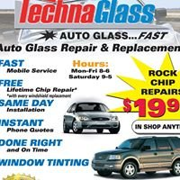 Techna Glass- Farmington