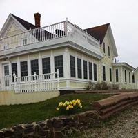 Fundy House Cottage Rental