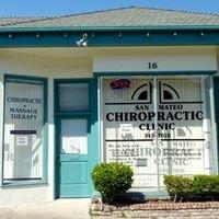 San Mateo Chiropractic Clinic