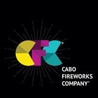 Cabo Fireworks Company
