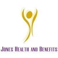Jones Health and Benefits