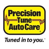 Precision Tune Auto Care of Lino Lakes