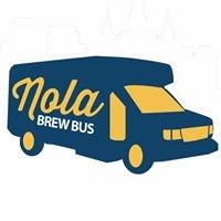 NOLA Brew Bus