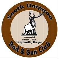 South Umpqua Rod and Gun Club