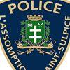 Service de police L'Assomption / Saint-Sulpice