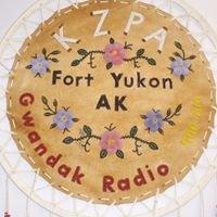 KZPA 900 AM Gwandak PublicBroadcasting