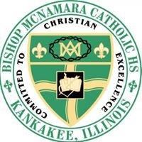 Bishop McNamara Catholic School Alumni