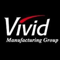 Vivid Manufacturing - Custom Nameplates & Architectural Signage