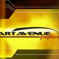 Art Avenue Graphics