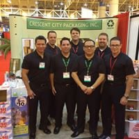 Crescent City Packaging, Inc.