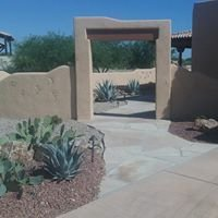 Southern Arizona Landscaping and masonry