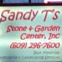 Sandy T's Stone & Garden Center, inc