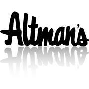 Altman's Shoes for Men