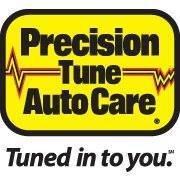 Precision Tune Auto Care - Albany