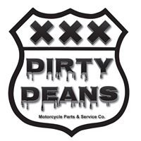 Dirty Dean's Motorcycle Parts & Service Co.