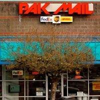 Corvallis Pak Mail