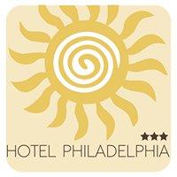 Hotel Philadelphia Cattolica