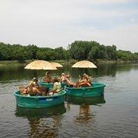 Cedar river tank tours