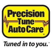 Precision Tune Auto Care - Valdosta