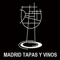 Restaurante Madrid Tapas y Vinos