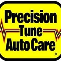 Precision Tune Auto Care - Alabaster,Al