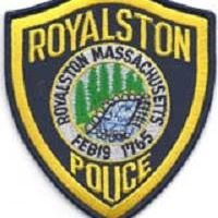 Royalston Police Department