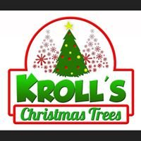 Kroll's Farm Christmas Trees