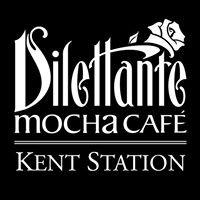 Dilettante Mocha Café - Kent Station
