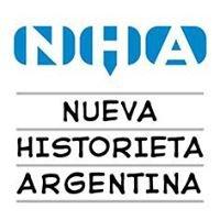 NHA - Nueva Historieta Argentina