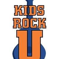Kids Rock U