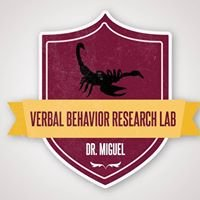 Verbal Behavior Research Lab